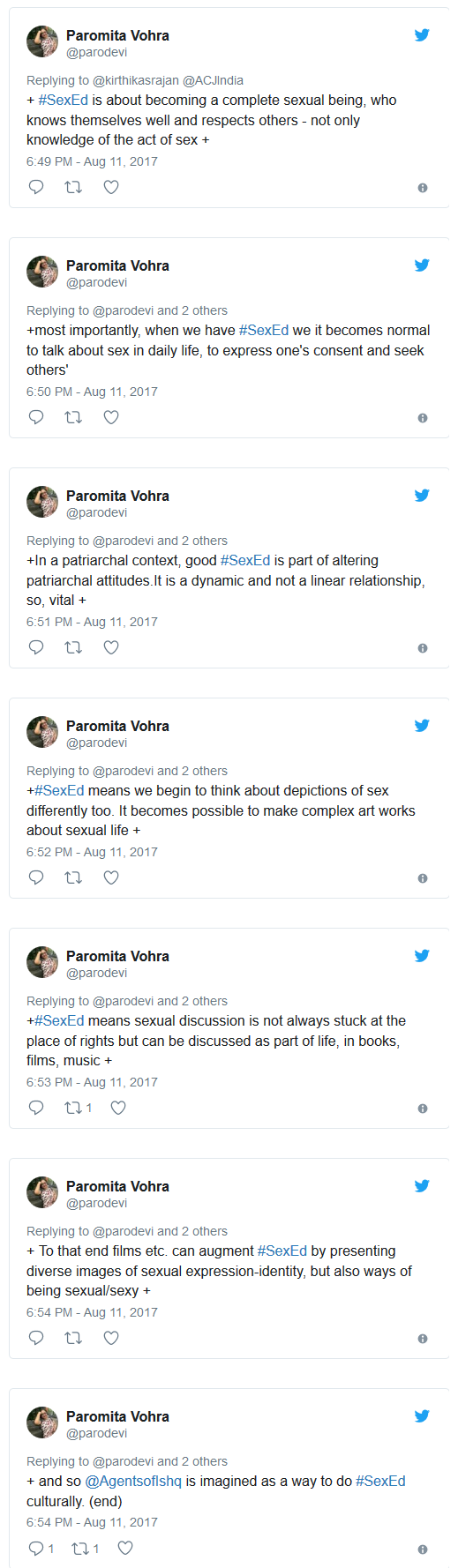 holistic sex ed
