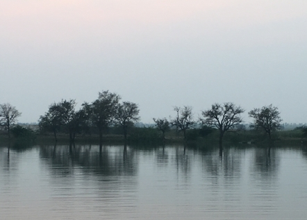 Tirlapur's kere